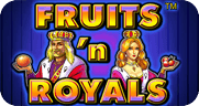 fruits royals